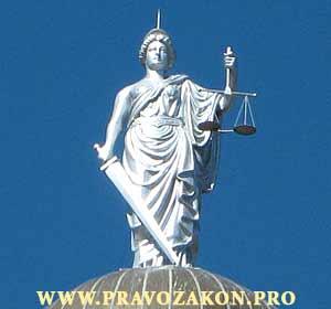 Защита права собственности, способы защиты прав в РФ